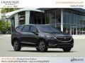 Buick Enclave Essence AWD Ebony Twilight Metallic photo #4