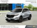 Chevrolet Equinox LT AWD Silver Ice Metallic photo #1