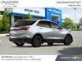 Chevrolet Equinox LT AWD Silver Ice Metallic photo #4