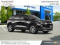 Chevrolet Blazer 2.5L Cloth Black photo #5