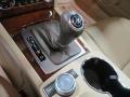 Mercedes-Benz C 300 Luxury 4Matic Pearl Beige Metallic photo #22