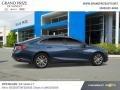 Chevrolet Malibu LT Northsky Blue Metallic photo #2