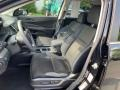Honda CR-V EX AWD Crystal Black Pearl photo #13