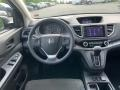 Honda CR-V EX AWD Crystal Black Pearl photo #17