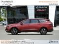 Buick Enclave Essence AWD Red Quartz Tintcoat photo #2