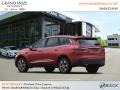 Buick Enclave Essence AWD Red Quartz Tintcoat photo #3
