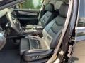 Cadillac XT5 Luxury AWD Stellar Black Metallic photo #12