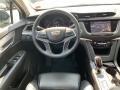 Cadillac XT5 Luxury AWD Stellar Black Metallic photo #15