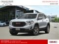 GMC Terrain SLE AWD Quicksilver Metallic photo #1