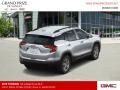 GMC Terrain SLE AWD Quicksilver Metallic photo #3