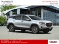 GMC Terrain SLE AWD Quicksilver Metallic photo #4