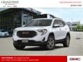 GMC Terrain SLE AWD Summit White photo #1