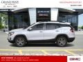 GMC Terrain SLE AWD Summit White photo #2