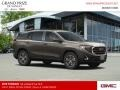 GMC Terrain SLE AWD Smokey Quartz Metallic photo #4