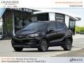 Buick Encore Preferred AWD Ebony Twilight Metallic photo #1