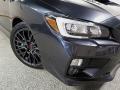 Subaru WRX STI Dark Gray Metallic photo #7