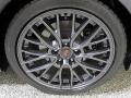 Subaru WRX STI Dark Gray Metallic photo #11