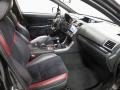 Subaru WRX STI Dark Gray Metallic photo #14