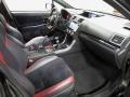 Subaru WRX STI Dark Gray Metallic photo #15
