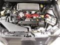 Subaru WRX STI Dark Gray Metallic photo #31