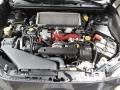 Subaru WRX STI Dark Gray Metallic photo #32