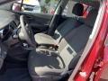 Chevrolet Trax LS Crimson Metallic photo #12