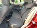 Chevrolet Trax LS Crimson Metallic photo #13