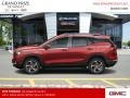 GMC Terrain SLT AWD Red Quartz Tintcoat photo #2