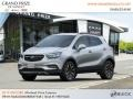 Buick Encore Essence AWD Quicksilver Metallic photo #1
