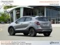Buick Encore Essence AWD Quicksilver Metallic photo #3