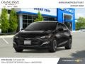 Chevrolet Malibu RS Mosaic Black Metallic photo #1