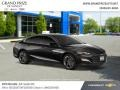 Chevrolet Malibu RS Mosaic Black Metallic photo #3