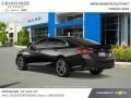 Chevrolet Malibu RS Mosaic Black Metallic photo #4