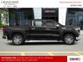 GMC Sierra 1500 Denali Crew Cab 4WD Onyx Black photo #5