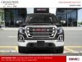 GMC Sierra 1500 Denali Crew Cab 4WD Onyx Black photo #7