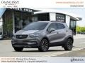 Buick Encore Essence AWD Satin Steel Metallic photo #1