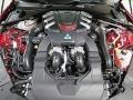 Alfa Romeo Giulia Quadrifoglio Rosso Alfa (Red) photo #33