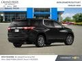 Chevrolet Traverse LS AWD Mosaic Black Metallic photo #4