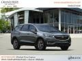 Buick Enclave Essence AWD Dark Slate Metallic photo #4