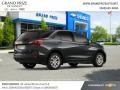 Chevrolet Equinox LS AWD Nightfall Gray Metallic photo #4
