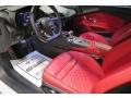 Audi R8 V10 Plus Suzuka Gray Metallic photo #17