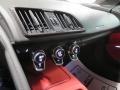 Audi R8 V10 Plus Suzuka Gray Metallic photo #30