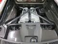Audi R8 V10 Plus Suzuka Gray Metallic photo #39