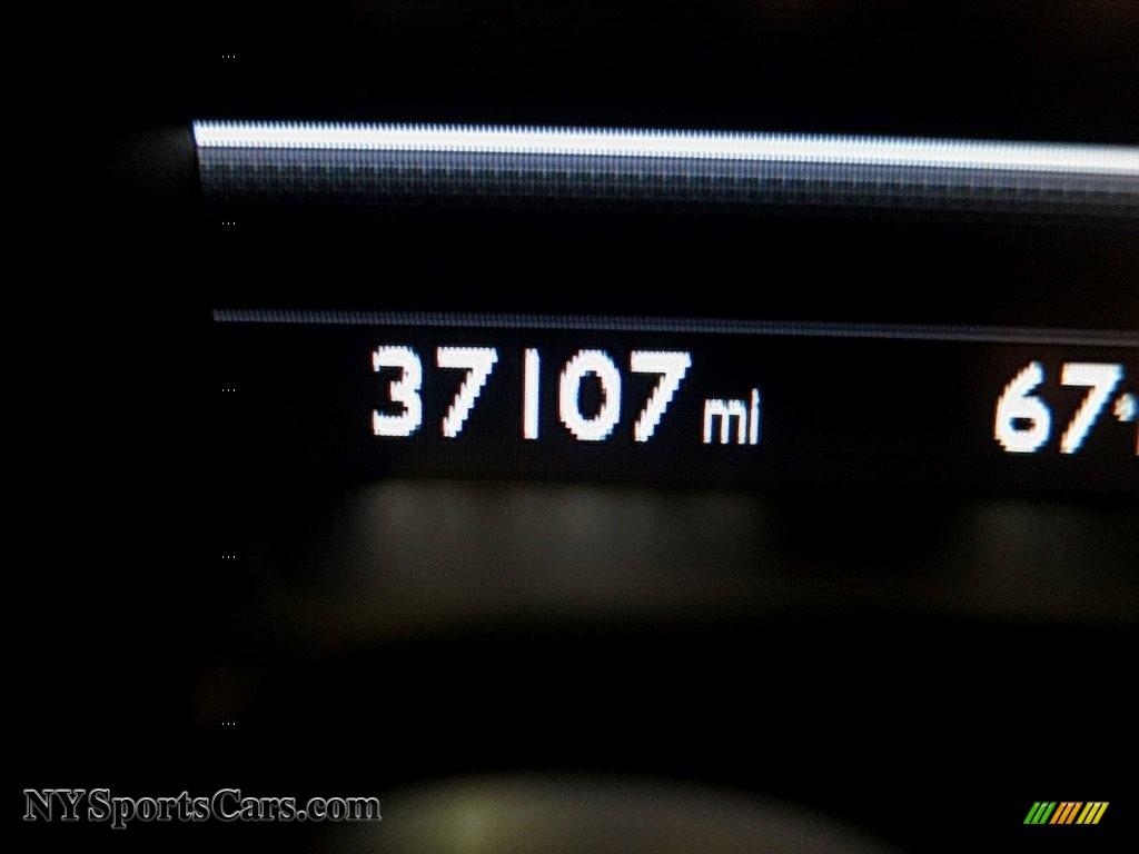 2013 Continental GT V8 Le Mans Edition - Black / Beluga photo #26