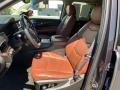 Cadillac Escalade Luxury 4WD Gray Silk Metallic photo #14