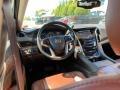 Cadillac Escalade Luxury 4WD Gray Silk Metallic photo #17