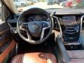Cadillac Escalade Luxury 4WD Gray Silk Metallic photo #19