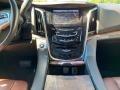 Cadillac Escalade Luxury 4WD Gray Silk Metallic photo #20