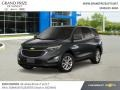 Chevrolet Equinox LT AWD Nightfall Gray Metallic photo #1