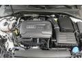 Audi A3 2.0 Premium quattro Glacier White Metallic photo #25